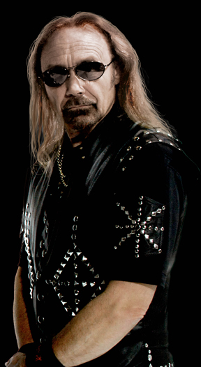 Ian Hill Judas Priest Interview pic_2