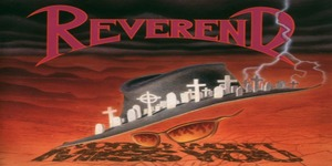 reverence II _cover
