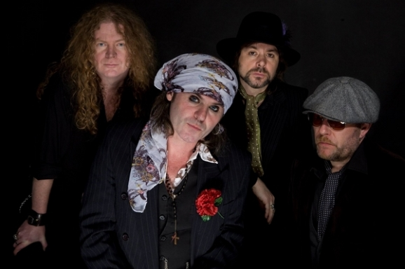 Spike The Quireboys Interview_2