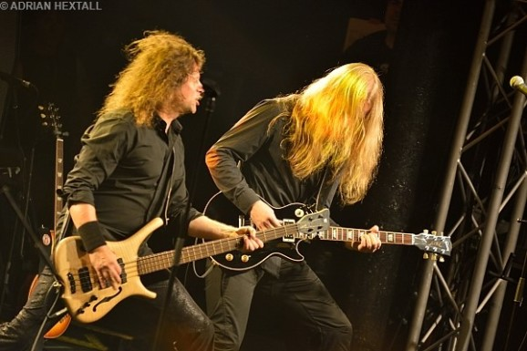 Axxis - Marco Wriedt, Rob Schomaker