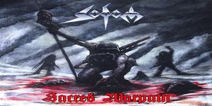 sodom_cover Sodom – Sacred Warpath EP Review