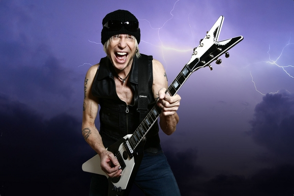Michael Schenker_photo by Diana Fabbricatore_lores