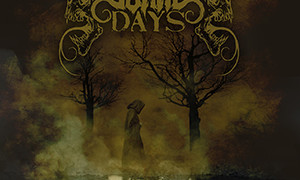 The Sanity Days front cover