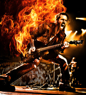 BUMBLEFOOT Press Photo (primary)