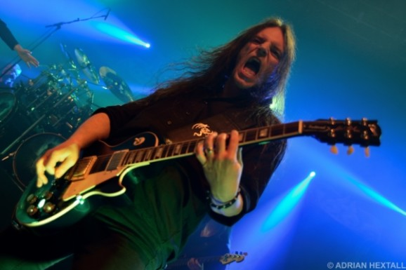 Interview With Blind Guardian Guitarist Marcus Siepen Your Online Magazine For Hard Rock And Heavy Metal