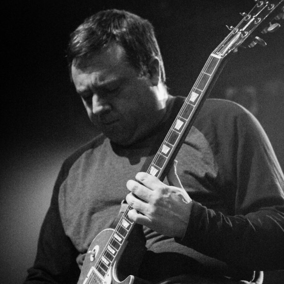 Interview with Tim Sult of Clutch 1