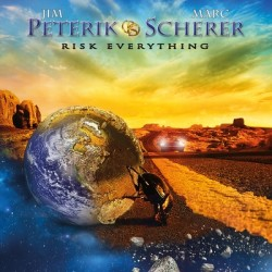 PETERIK-SCHERER re COVER