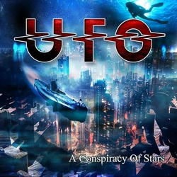 UFO-A-Conspiracy-Of-Stars Interview with Vinnie Moore (UFO) (Guitars)