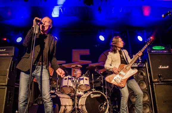 UFO-feature-image UFO live at The Academy, Dublin on April 21st, 2015