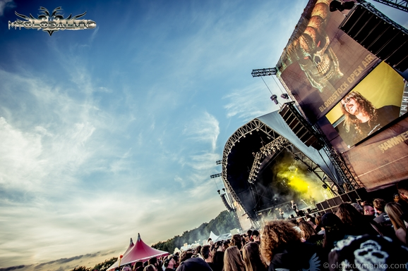 Bloodstock Satuday Feature image