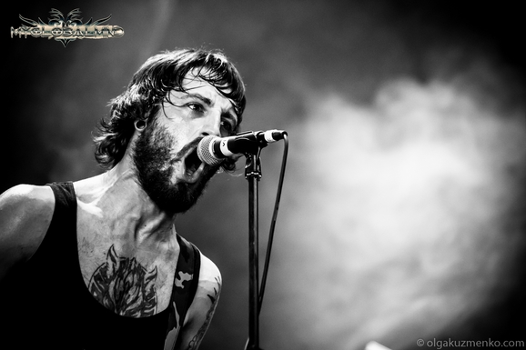 Dead-Label_2 Bloodstock Open Air Festival 2015 Live Review - Sunday August 9th,  Highlights