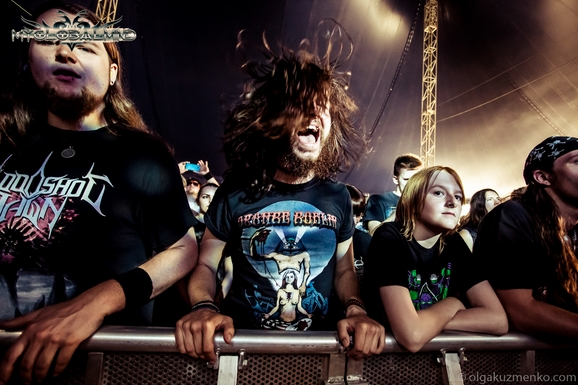 Destrage_1 Bloodstock Open Air Festival 2015 Live Review - Sunday August 9th,  Highlights