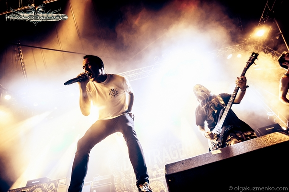 Destrage_2 Bloodstock Open Air Festival 2015 Live Review - Sunday August 9th,  Highlights