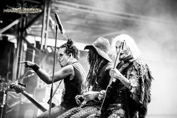 Rob-Zombie_6 Bloodstock Open Air Festival 2015 Live Review - Sunday August 9th,  Highlights
