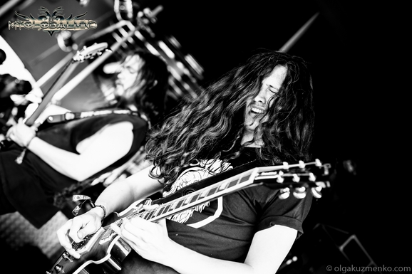 Snowblind_1 Bloodstock Open Air Festival 2015 Live Review - Sunday August 9th,  Highlights