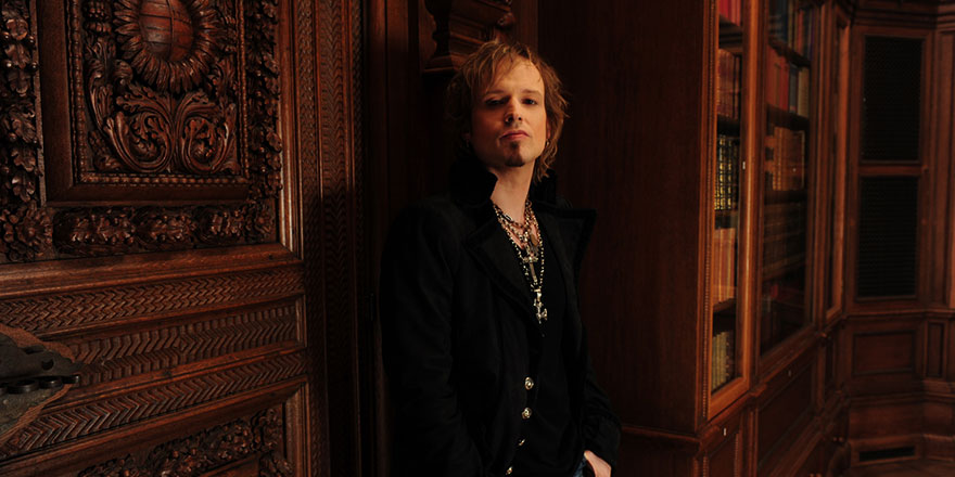 Exclusive Interview with Tobias Sammet (Avantasia, Edguy)