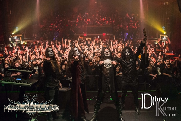Carach-Angren-15 Fleshgod Apocalypse live at Gramercy Theatre, NYC on February 12th, 2016