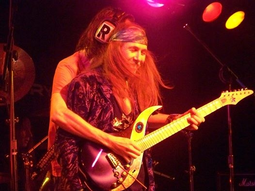 Photo Credit: ulijonroth.com