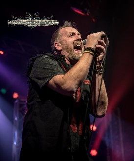 Blood-Red-Saints-2-274x330 Hard Rock Hell United - AOR Review; Friday March 11, 2016