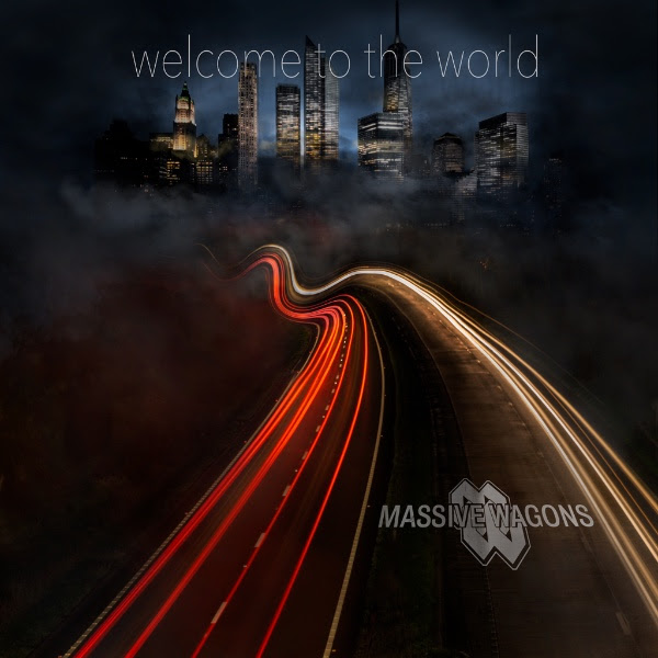 "unnamed21 Massive Wagons - Album ""Welcome To The World"" To Be Released On April 29 - Uk Tour Starts On 14th April"