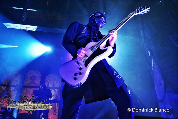 Ghost live at The Paramount_4