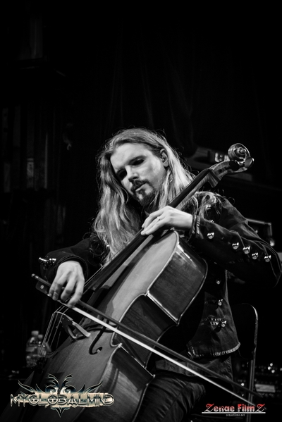 20160520_Apocalyptica_IrvingPlaza-19 Apocalyptica at Irving Plaza - May 20, 2016 - New York, NY