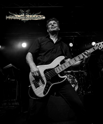 Magnum-15 Magnum and Vega live at Rock City, Nottingham, UK on May 17th, 2016