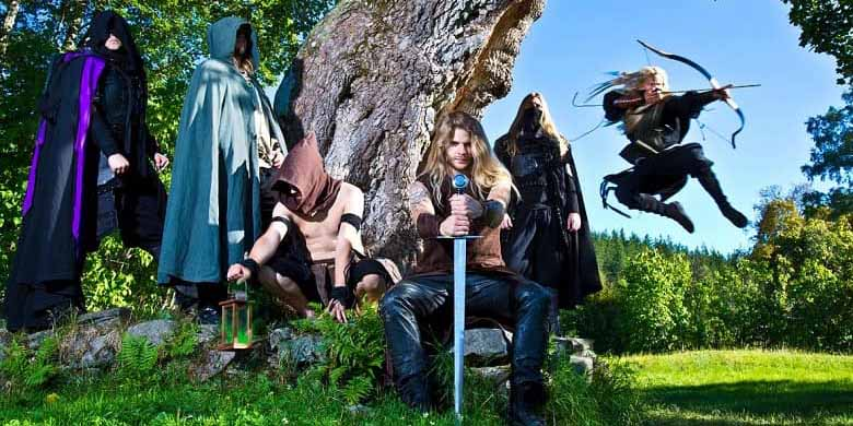 Twilight Feature Framed