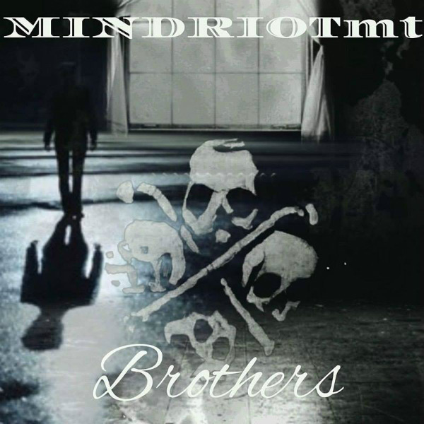 Mindriot Brothers Album Article Framed