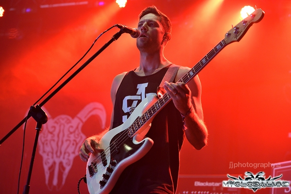 Bloodstock Open Air , Final Night Gig Report and Photos ...