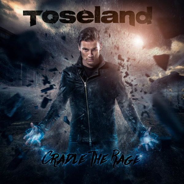 toseland Article Album Framed