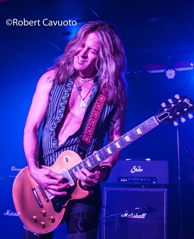 The-Dead-Daisies_4 Doug Aldrich of Revolution Saints Discusses the Making of Band's Sophomore CD; Light in the Dark!