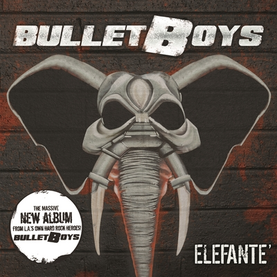 ELEFANTE Marq Torien of the Bullet Boys – The Music Comes First to Us!