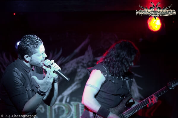 LOB-3-of-48 Interview with Lords of Black (Ronnie Romero (Vocals) and Tony Hernando (Guitars)