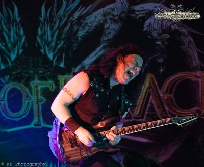 LOB-35-of-48 Interview with Lords of Black (Ronnie Romero (Vocals) and Tony Hernando (Guitars)