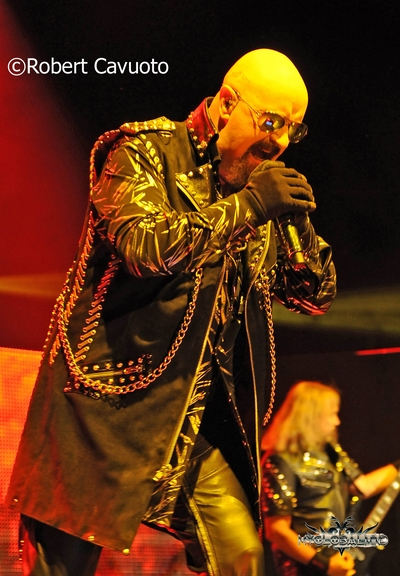 Priest_2 Rock Vault – – Rob Halford of Judas Priest - For Epitaph we went out there and played our hearts outs!