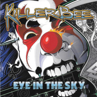 """unnamed-1-1-332x330 Myglobalmind Video Premiere for Killer Bee """"Shout It Out"""" Official"""