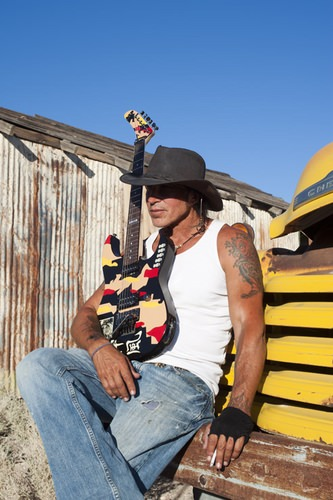 GL_2 George Lynch - Scatterbrain is the evolution of KXM!