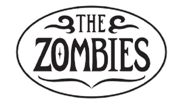 zombies-logo Interview with Rod Argent  - The Zombies, Argent