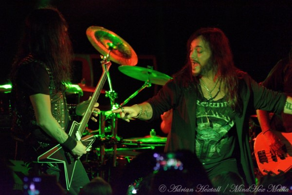 Firewind_014 Firewind, Manimal & Scar of the Sun Live @ Camden Underworld, 19th February 2017