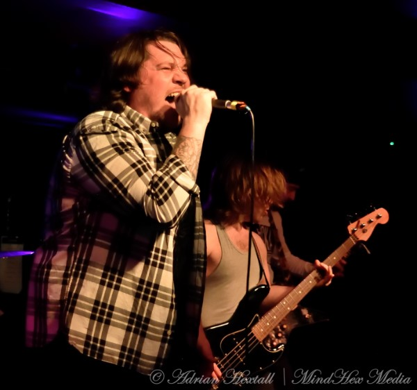 Liberty-Lies_005 Departed, The Fallen State, with Liberty Lies - live O2 Academy 2, Islington, London, March 8 2017