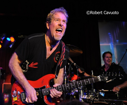 NightRanger_4 Brad Gillis of Night Ranger – 35 Years Together and We are Still Making Kickass Music!