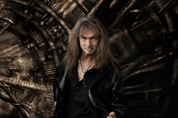 Arjen03_highres_by-Lori-Linstruth Arjen Lucassen - Mastermind of the Rock Opera Ayreon - Do What's Really In Your Heart Because That's What You're Best At