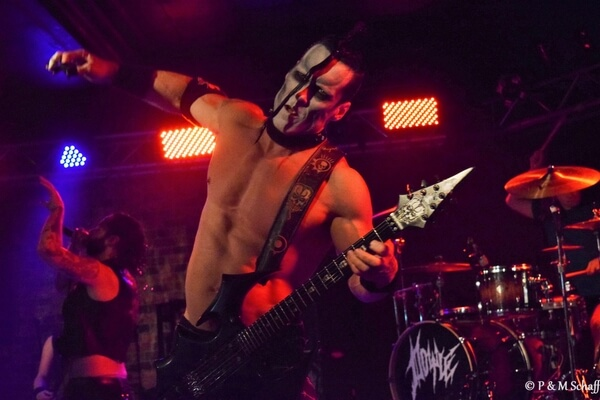 Doyle_5 Interview with Doyle Wolfgang von Frankenstein and Alex Story of Doyle