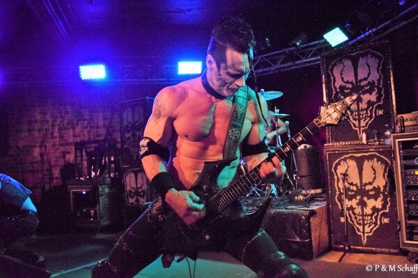 Doyle_6 Interview with Doyle Wolfgang von Frankenstein and Alex Story of Doyle