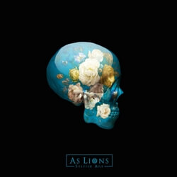 As_Lions_Selfish_Age_cover_art_1500x1500 Austin Dickinson of As Lion on new CD, Selfish Age – We Are Creating the Music We Always Wanted To!
