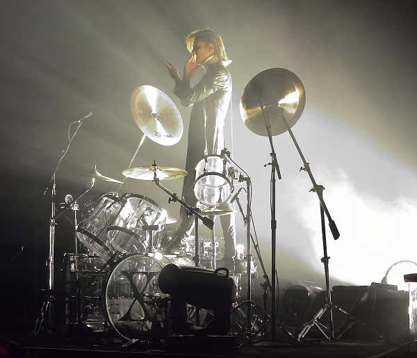 X-Japan_001 X JAPAN TOUR POSTPONED: EMERGENCY SURGERY FOR YOSHIKI SCHEDULED FOR MAY 16, 2017
