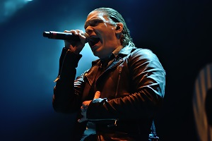 Shinedown_tiny Endorsed by Iron Maiden. Live review and interview with Shinedown vocalist Brent Smith