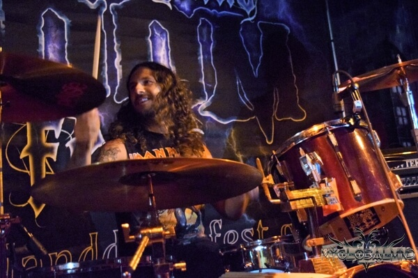 LB6 Interview with Lightning Born at Maryland Doom Fest 2017