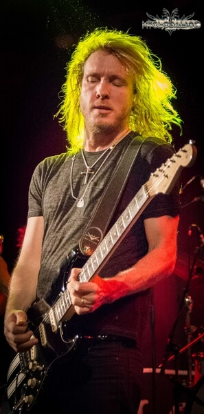"Kenny-Wayne-Shepherd-2-1 Kenny Wayne Shepherd - ""There's A Lot Of Misconceptions About Blues Music, People Think It's Just For Old People And They Think It's A Bunch Of Complaining And It's Not"""